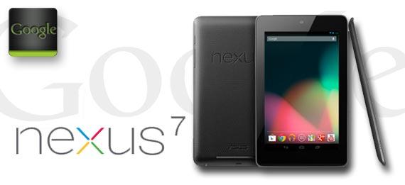 Presse-Bilder vom neuen ASUS Nexus 7