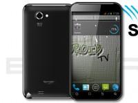 [Test] Großes Smartphone zum kleinen Preis – das SPX 8 von Pearl