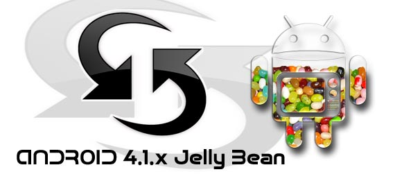Android 4.1.2 Jelly Bean Update für LG optimus 4X HD, Samsung Galaxy Tab 7.0 Plus und HTC ONe SV