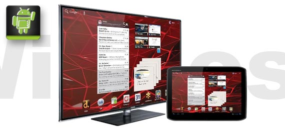 Unified Remote - den PC mit Android steuern