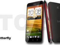 HTC Butterfly und HTC Desire SV: Neue Modelle für Deutschland