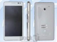 Huawei Ascend D2: Das nächste Highend-Smartphone aus China