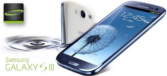 Samsung Galaxy S3 und das Android 4.3 Jelly Bean Update