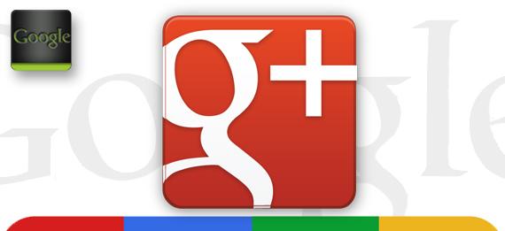 Google+ mit größerem Update