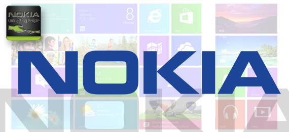 Nokia und Windows Phone