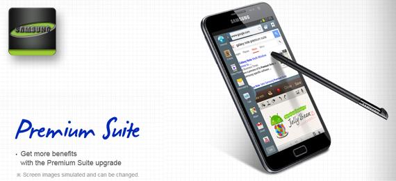 Microsite ist da – das 4.1.2 Update noch nicht: Samsung Note-User und das warten auf die Erlösung