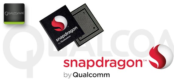 Qualcomm Snapdragon 805 mit Ultra HD