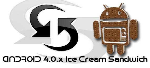 LG Optimus 3D und Android 4.0 Update