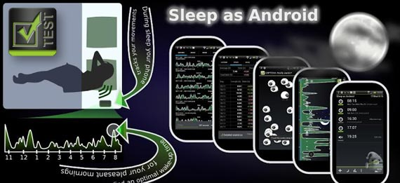 [Test] Sleep as Android – Video App Vorstellung