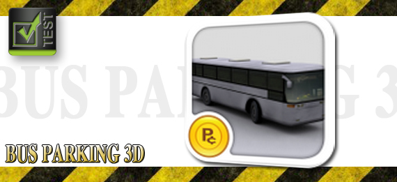 [Test] Bus Parking 3D – Video App Vorstellung