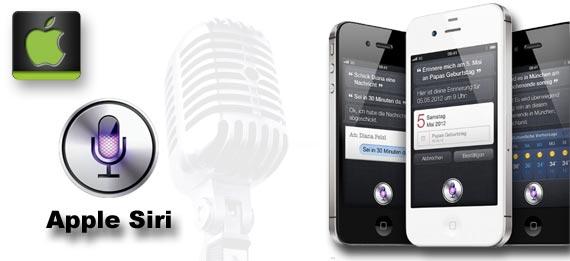 Ein Blick zurück: Siri sollte mal vorinstallierte Android-App werden