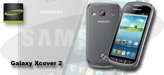 Filmen und fotografieren unter Wasser: Samsung macht Galaxy Xcover 2 offiziell