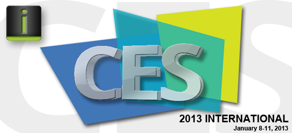 "[CES 2013] Tablet-Prototyp mit 24"" FullHD Display von ViewSonic"