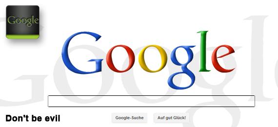 Plant Google eigene Retail-Stores?