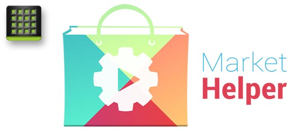 Nur mit Root: Installation inkompatibler Play-Store-Apps dank Market Helper
