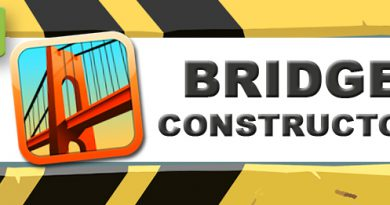 Bridge Constructor Gametest