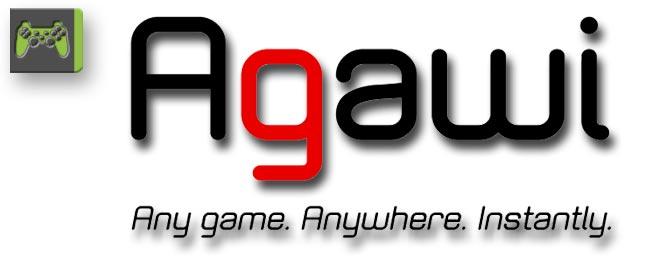 Agawi Game-Streaming