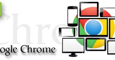 Chromoting: Android per Chrome Browser Remote steuern