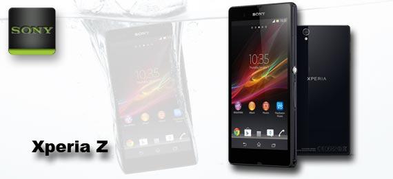 Sony Mobile Xperia Z