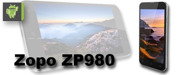 Zopo ZP980