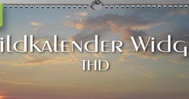 Bildkalender Widget THD