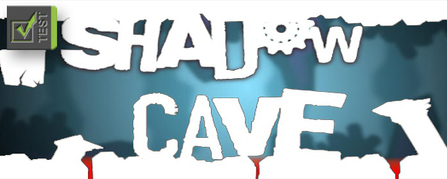 Shadow Cave Android Gametest