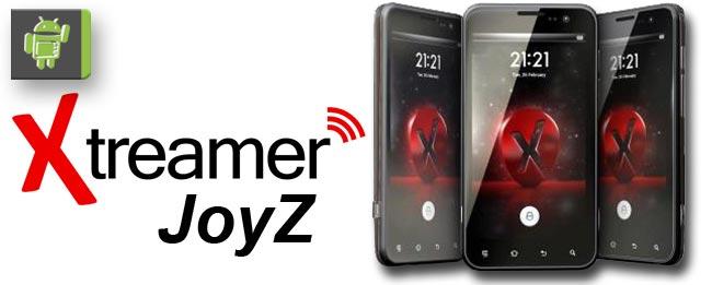 Xtreamer JoyZ