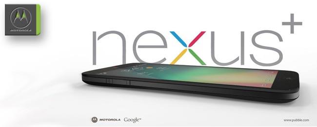 Motorola Nexus+