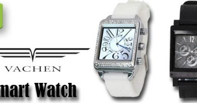 Vachen Smart Watch