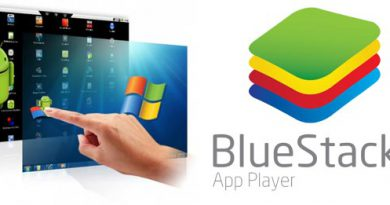 BlueStacks GamePop