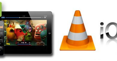 VLC Media Player 2.0 für iOS