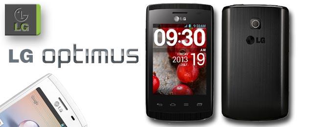 LG Optimus L1 2