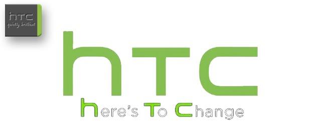 HTC Change