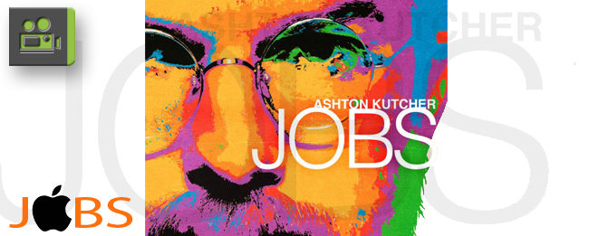 Steve Jobs der Film JOBS