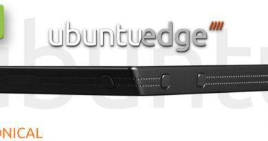 Canonical Ubuntu Edge