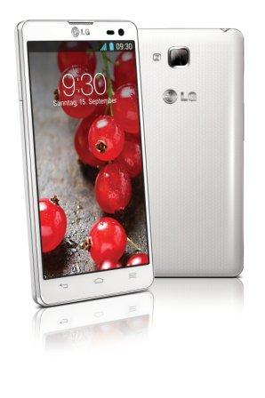 LG Optimus L9II