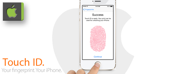 Apple Touch-ID