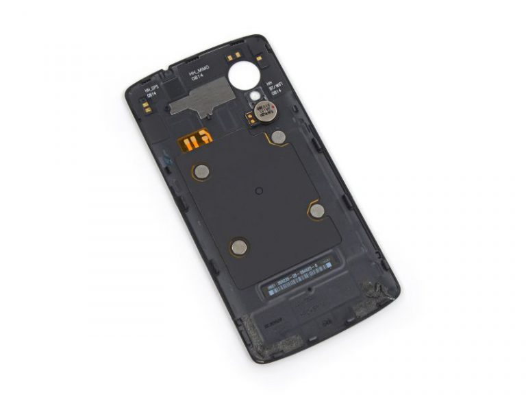 Nexus 5 im iFixIt Teardown