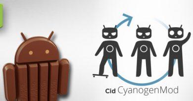 CyanogenMod CM11