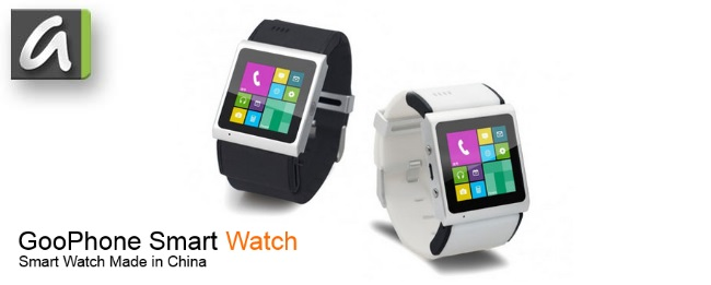 GooPhone Smart Watch