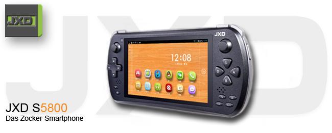 JXD S5800