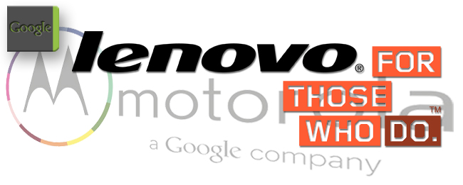 Lenovo Motorola Mobility