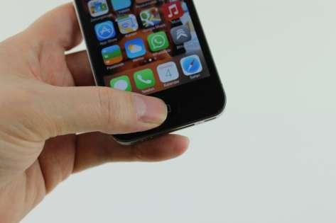 Screenshot - Bildschirmfoto unter iOS
