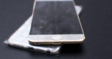 iPhone 6 Gehäuse