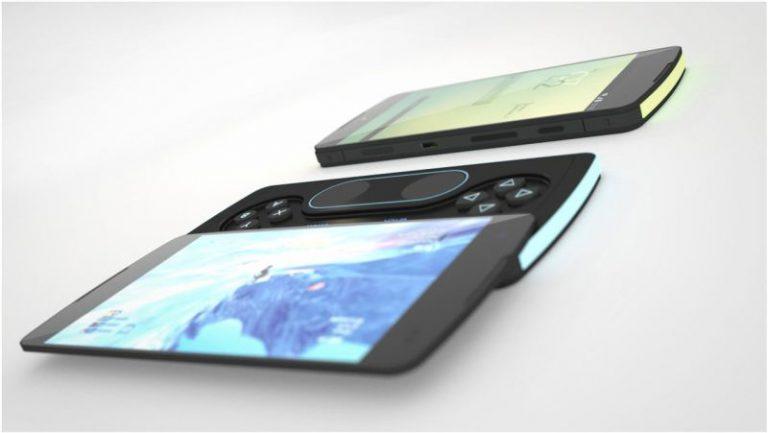 Nexus P3 Konzept