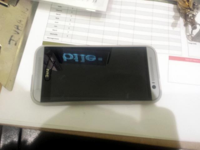 HTC One 2 Leak