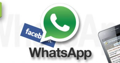 Facebook kauft WhatsApp