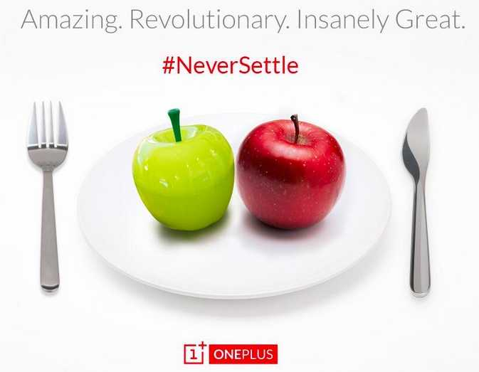 OnePlus ärgert die Konkurrenz