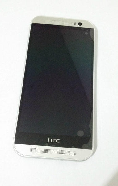 HTC One 2 Leak