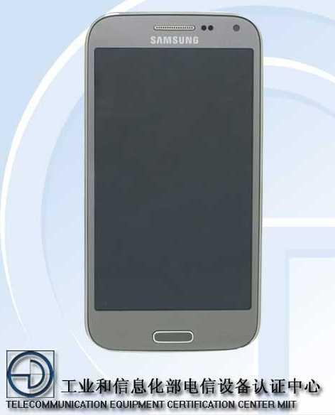 Samsung SM-G3858 Leak
